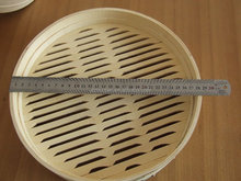 Eco-friendly 5layer cookware electric bamboo steamer for home use