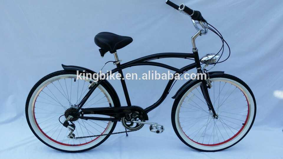 mens beach cruiser bike/adult beach cruiser bike/standard beach cruiser chopper bike BS-C544