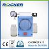 Rocker Scientific Chemker 410 Oil-Free Chemical Resistant Vacuum Pump Laboratory Equipment