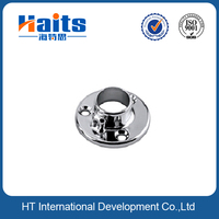 Hot sale Steel tube connector,hanging tube connector,hanger connecting rod