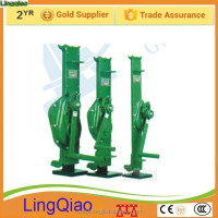 1.5 Tons -16 Tons Specifications of JQ type Mechanical Hand Jack, Vehicle Repair, Equipment Improvement