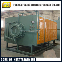 batch type vacuum sintering furnace