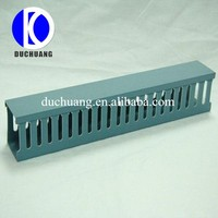 PVC cable trunking accessories