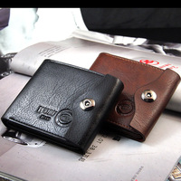 wholesale pu leather wallet manufacturer