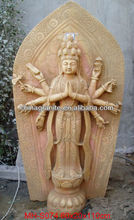 Chinese god life size female buddha statue prices