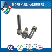 Made in Taiwan Welding Studs for Drawn Arc Stud Welding Shear Connector with Ceramic Ferrule