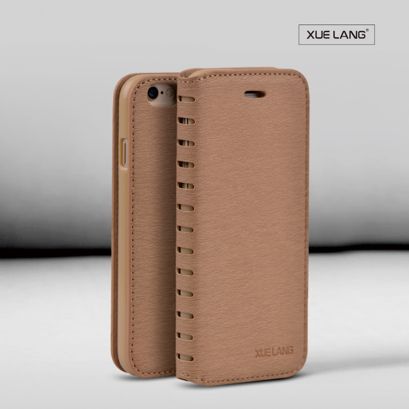 wholesale china factory leather mobile phone case for samsung galaxy s4