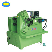 FR-90*90 Rolling thread machine for tube with factory