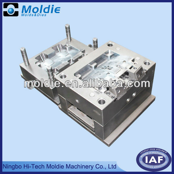 Ningbo plastic mould manufacturer