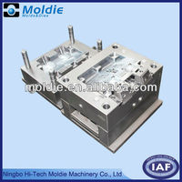 plastic injection molding price