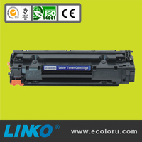 Factory Sale Office Color Printer Toner for HP CF217A