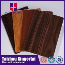4x8 decorative wall panels trailer building materials
