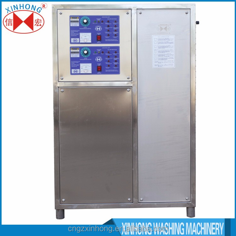 uv ozone treatment machine/ozone generator for water treatment disinfection