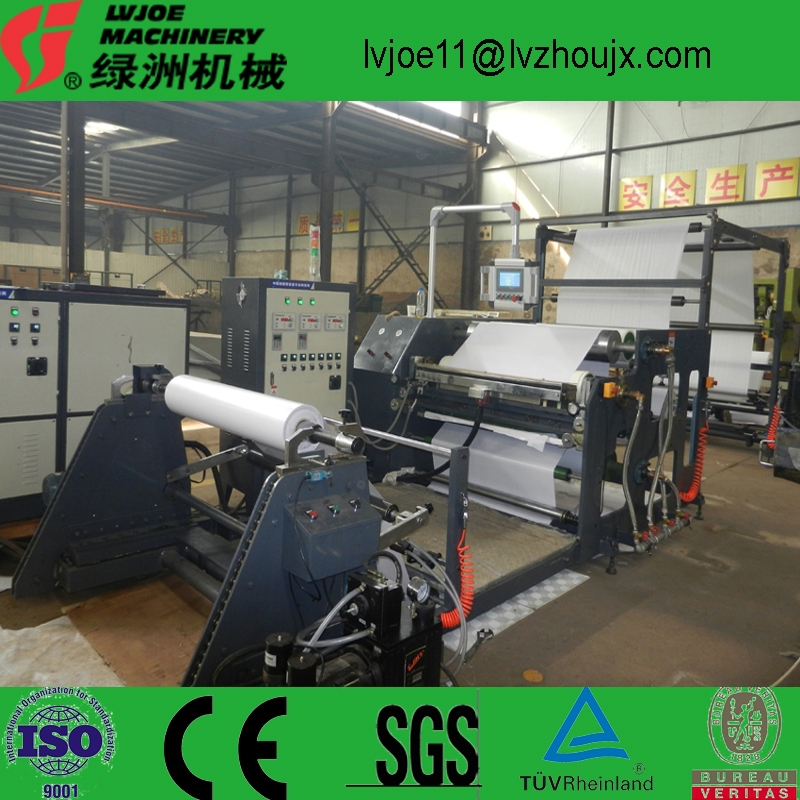surgical tape hot melt glue making machine/pe film adhesive medical tape machine/non-woven hot melt glue machine plant