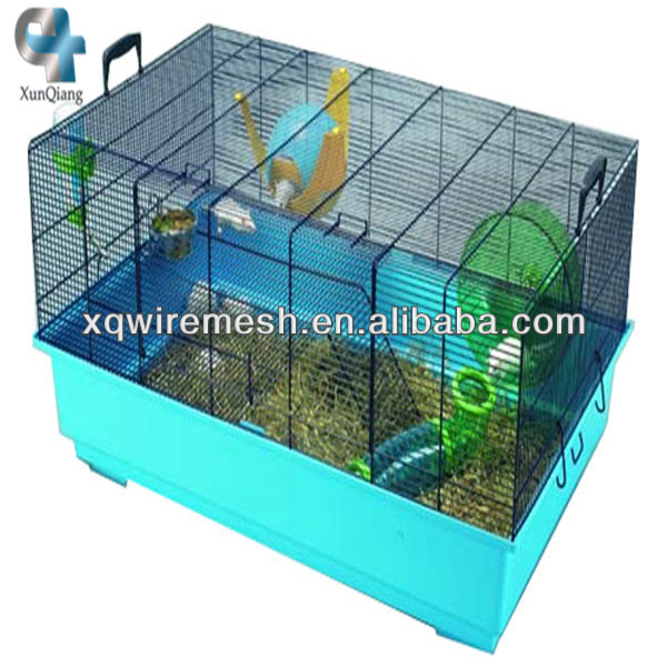 cage for rats/metal rat cage/stainless steel rat cage