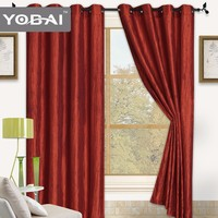 Wholesale Sorted Brand Name Bedroom Modern Curtains For Hotels