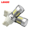 Waterproof ip67 22W 12v csl auto led light bulb t20 7743 w21w led brake light