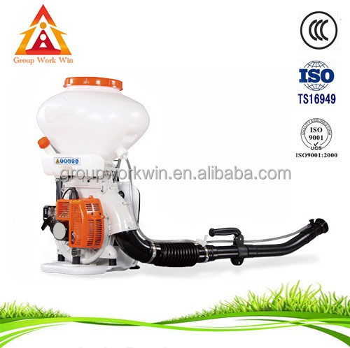 2016 hot sale Agriculture Atomizer and 2 stroke engine sprayer for South America Brazil market