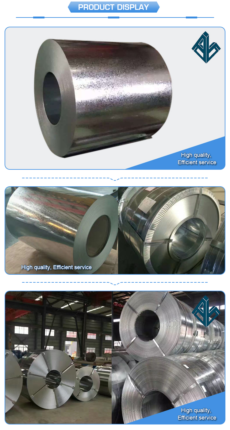 "Cold Rolled 4""x10"" Zinc Coated 60g Galvanized Steel Sheets"
