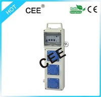 CEE-01 Plastic Distribution box Electrical Enclosure