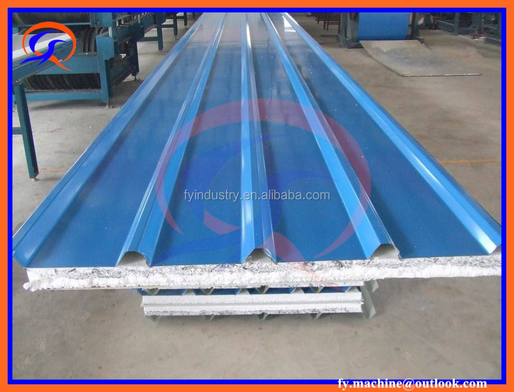 the latest corrugated steel fiber corrugated sheet roof