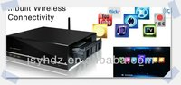 mini full hd 1080p dvb-t media player with HDD