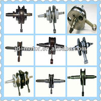 China Made Lifan 250cc Motorcycle Crankshaft