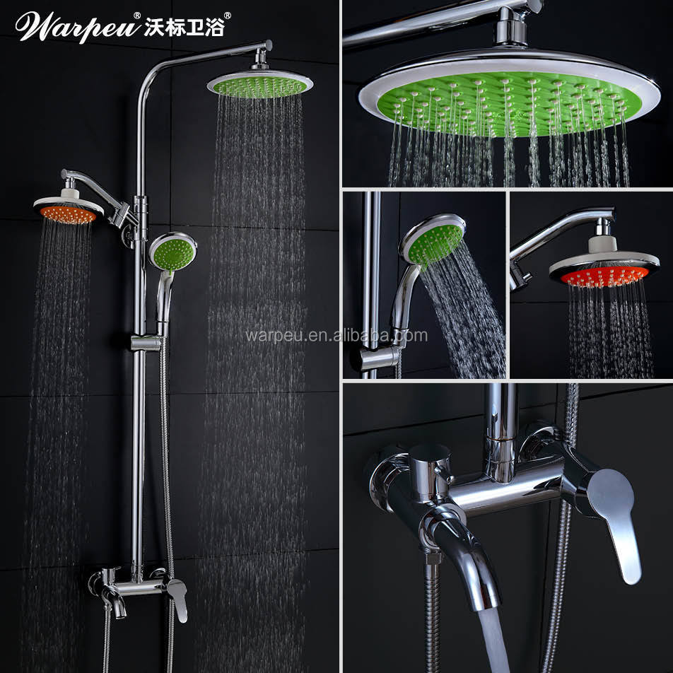 Patened Product New Design Family Couple Lover Sex In The Shower