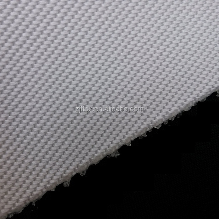 industrial monofilament Polypropylene filter cloth for liquid filtration