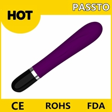 Hot selling silicone USB rechargeable fake penis artificial