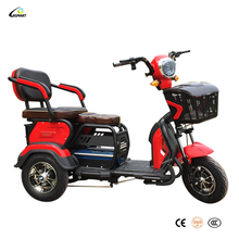 three wheel motorcycle trike electric 3 wheel car for sale