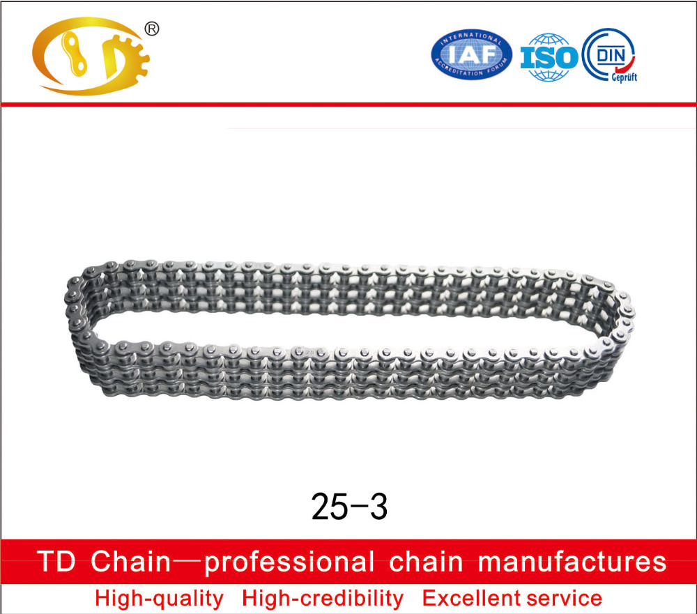 China Suppliers Miniature Simplex Roller Chain