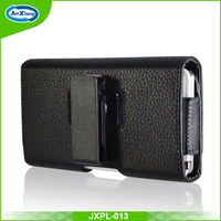 Hot Sell Handmade Universal Mobile Phone Leather Cover Pouch