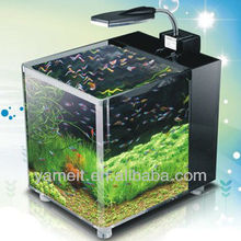 Fashion modern acrylic fish aquarium