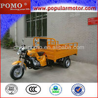 150cc low emission cargo three wheel motorcycle supplier