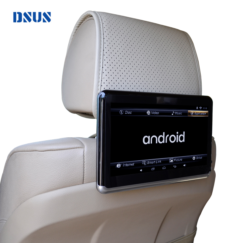 universal headrest Android car dvd player