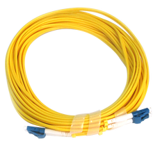 Sm St Fiber Optical Patch Cord/Optical Fiber Jumper