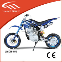 popular cheap hot selling 150cc four stroke dirt bike