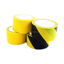 pvc warning caution floor tape