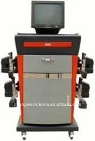SV-WA1 promote blue-tooth wheel alignment machine on-sale price