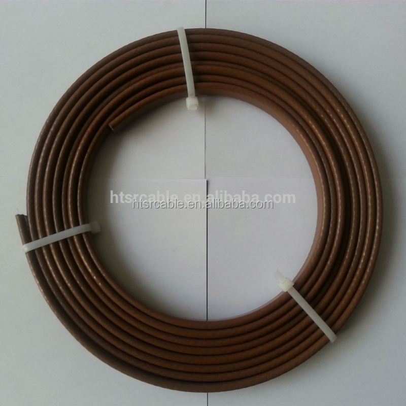 35 watts warm system self regulation Floor heating electrical cable