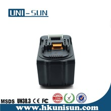 Christmas Promotional ShenZhen Uni-sun power tool battery for For Japanese Makita Power Tool18V,cordless drill batery