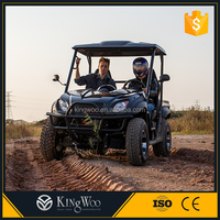 Farm boss electric utility atv farm vehicle