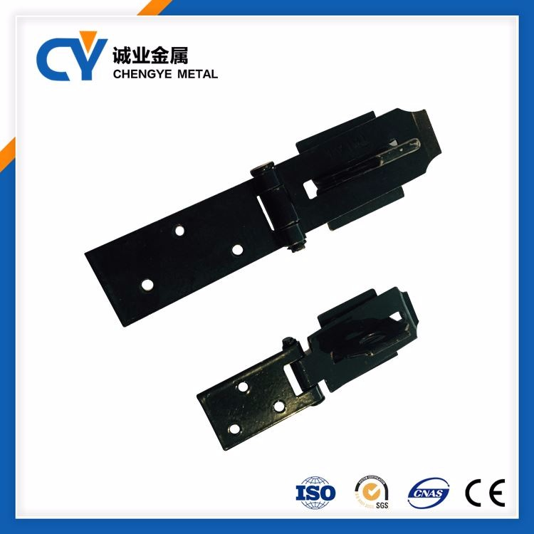 Haining hardware factory wholesale toggle latch hasp and staple lock