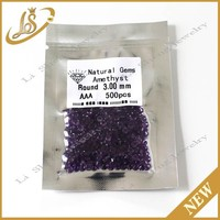 Wholesale amethyst natural gem stone beads best products for import