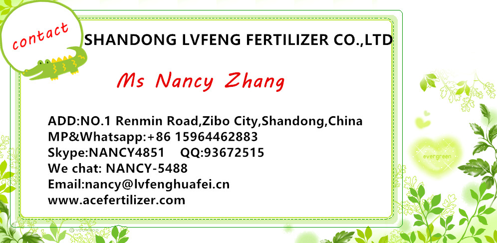 Stabilized Nitrogen Fertilizer NPK 18 6 6 18 5 5
