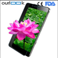 Super thin explosion-proof mobile tempered glass screen protect film