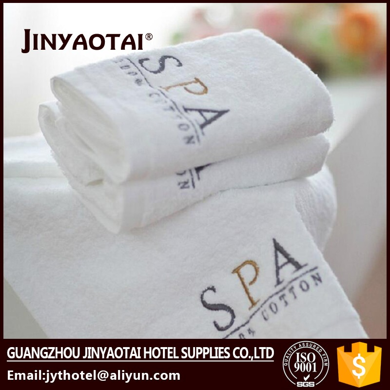 100 cotton white towels 10x10