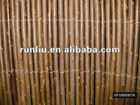 Portable Privacy Willow Twig Fences