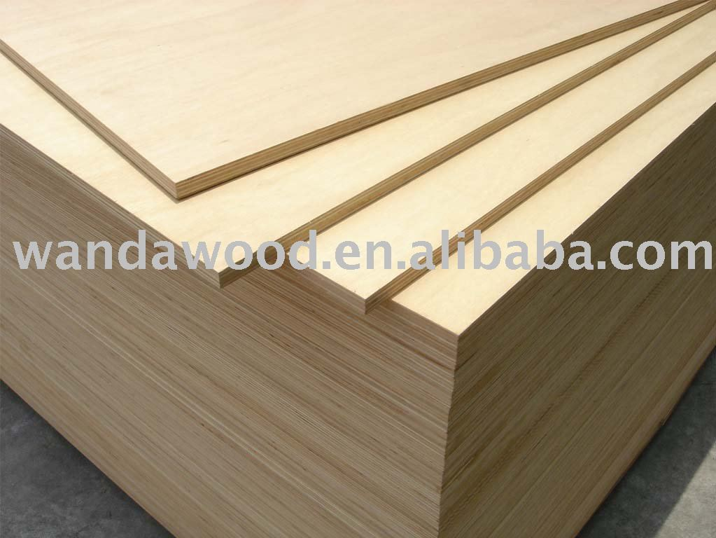 Plywood Board for Korea